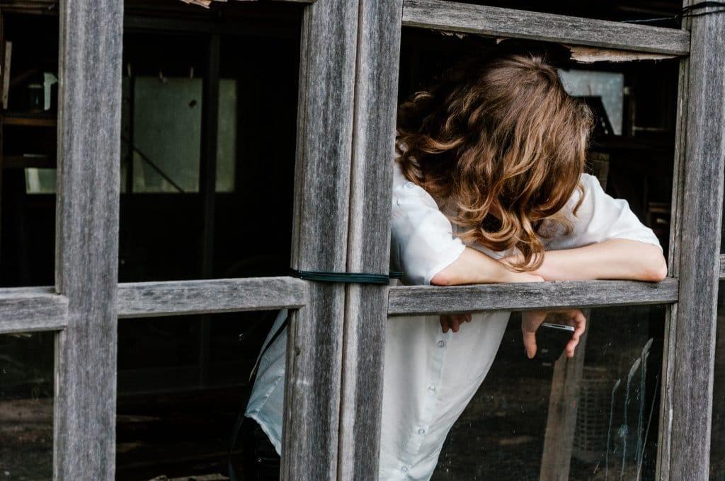 Trastorno de ansiedad - Instituto Cláritas